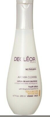 Decleor Aroma Cleanse Youth Lotion 200ml RRP £29.00