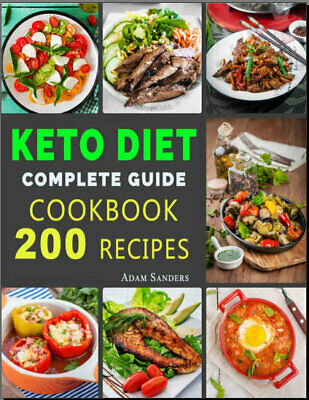 Ketogenic Diet  For Beginners – 14 Days For Weight Loss Challenge {P.D.F}