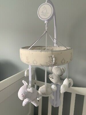 Mothercare Baby Musical Mobile For Cot