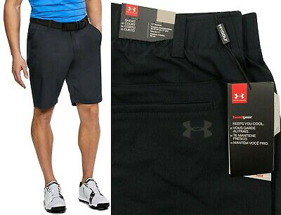 Under Armour UA Showdown Tapered Golf Shorts - W44 ONLY RRP£55