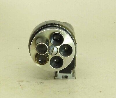 Universal Turret Viewfinder RARE for Kiev Contax Camera #005669
