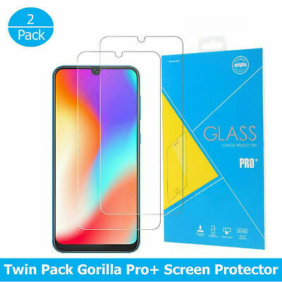 Tempred Glass Screen Protector For Samsung Galaxy A10 A20e A40 A50 A70 A50S A80