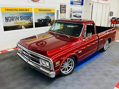 1969 Gmc C15 - 396 Big Block - 4 Speed Trans - Vintage A/C-See 1969 Gmc C15