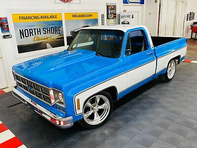 1978 GMC Other - 454 C.I. ENGINE - CUSTOM INTERIOR - SEE VIDEO 1978 GMC Pickup