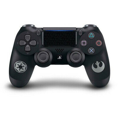 Sony PlayStation 4 Dualshock Wireless Controller Star Wars Battlefront 2 Edition