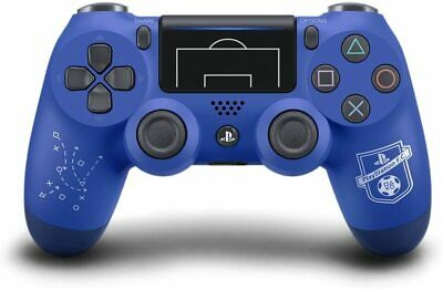 Sony PlayStation DualShock 4 Wireless Controller 4 F.C. Football Club Edition