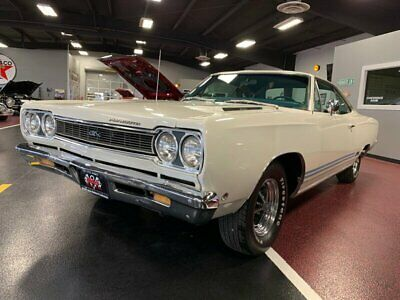 1968 GTX  1968 Plymouth GTX 4 Speed 440 survivor clean original unresored
