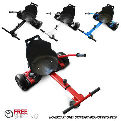 Brand New Adjustable HoverKart Go Cart HoverCart Hover Cart Seat For Hoverboard