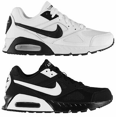 NIKE AIR MAX IVO Trainers Shoes Sneakers Gym Casual Sports Running ...