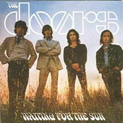 CD The Doors - Waiting for the Sun (Elektra/Rhino) NEW