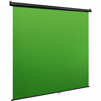 Elgato Green Screen MT, Rolloleinwand, grün