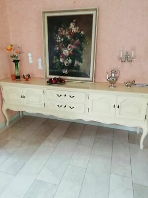 Antikes Chippendale Sideboard