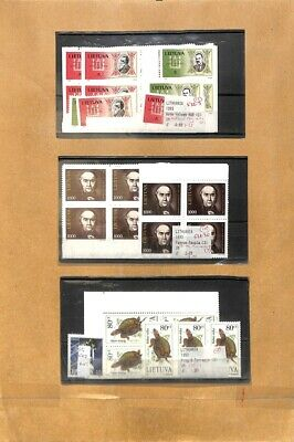 [OP1516] Worldwide lot of stamps on 12 pages