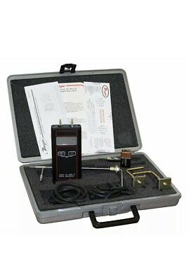 Dwyer 475-1-FM-AV Digital Manometer