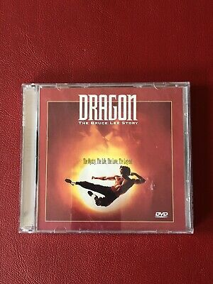 Dragon, The Bruce Lee Story VCD