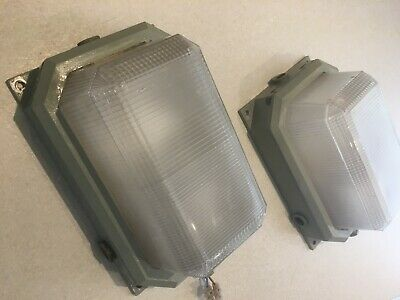 original holophane bulkhead lights