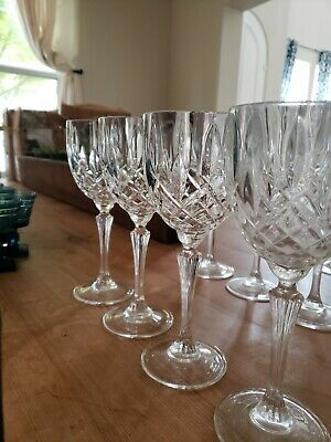 Waterford Marquis - Markham Wine Glasses (Set of 4)