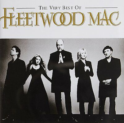 FLEETWOOD MAC THE VERY BEST OF SEALED 2 CD 36 TRACK SET (TRACKS PIC 2) see ad