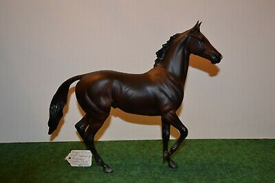 "Breyer #701501 ""Custom Made"" USET Festival of Champions from 2001. Used. Unboxed"