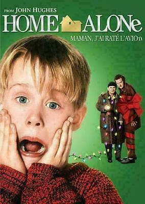 Home Alone (DVD, 2015, Canadian + DIGITAL COPY) BRAND NEW SEALED