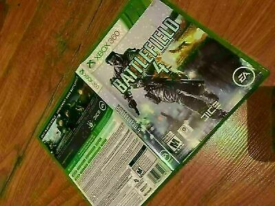 Battlefield 4 - Xbox 360 - No Game Case Only