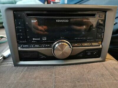 Kenwood DPX406DAB Astra H