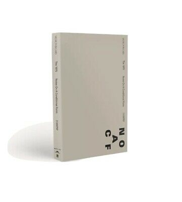 The 1975 Notes On A Conditional Form Cassette  Tape Collectible Merch