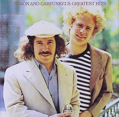 Simon & Garfunkels Greatest Hits..new & Sealed