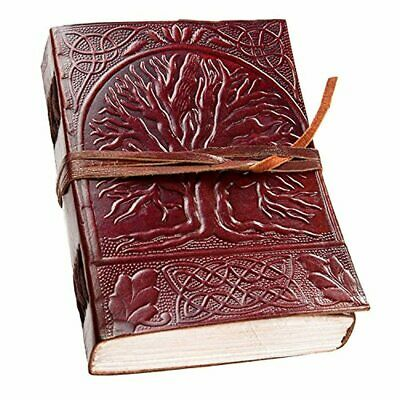 Leather Journal Prime Notebook Diary Handmade Blank Book Vintage Writing Bound