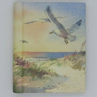 New Cape Shore, Hard Cover, Spiral Bound, Address and Telephone Book