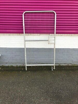 Heras Temporary Fencing Pedestrian gate - Site security - Used