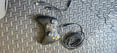Official Microsoft Xbox 360 Controller. Microsoft Wired USB Xbox 360 Controller