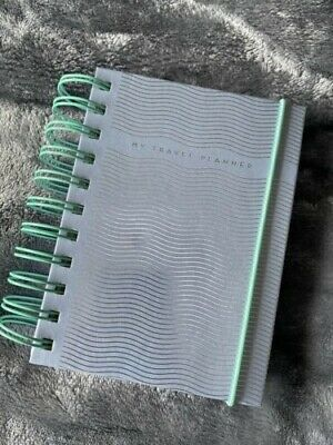 Paperchase Travel Journal brand new
