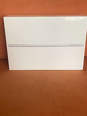 iPad (7th Generation) WiFi 2019 128 GB Silver