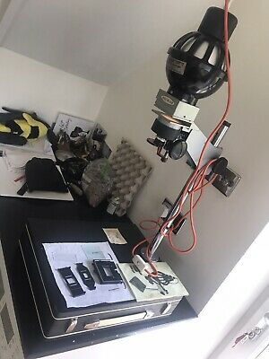 Zenith UPA-5M  USSR 35mm Portable Photographic Enlarger 240v