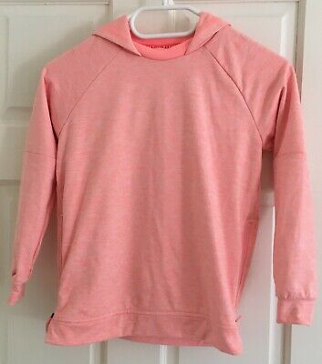 Zara Girls Hooded Top Age 8/9 - excellent condition