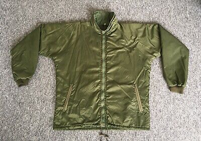 Arktis Insulated Green Jacket
