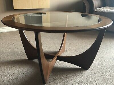 Vintage G Plan Astro Coffee Table