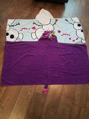 Baby/Toddler Hooded Towels