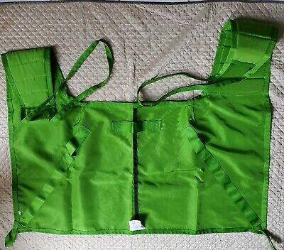Open Box New Liko Universal Sling ,Size XL color Green