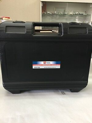 Huskie Tools ECO-336 Cutting Tool Carrying Case