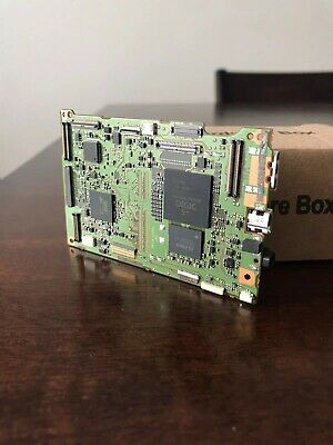 Canon 5D Mark iii PC Board. Main Electronic Board.