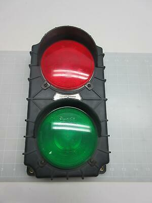 APS Resource Safety Red Green LED Lights T56095