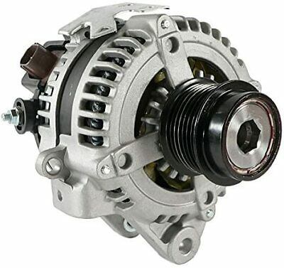 DB Electrical AND0396 New Alternator For 2.4L 2.4 Toyota Camry 07 08 09 Corolla