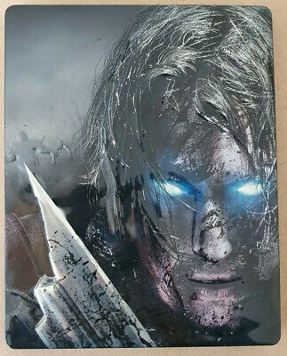 Middle-Earth: Shadow of Mordor - (Xbox One, 2014)