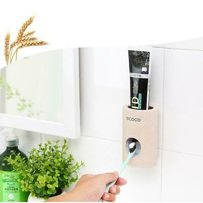 Ecoco Environmentally Friendly Automatic Toothpaste Dispenser