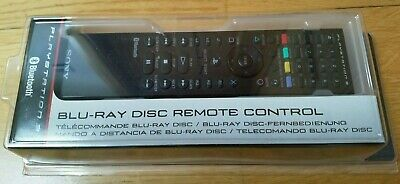Official Sony Playstation 3 PS3 Blu-ray Remote Controller