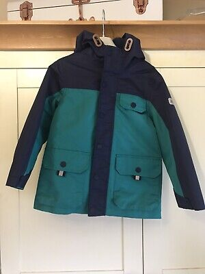 Joules Boys Raincoat Age 3yrs