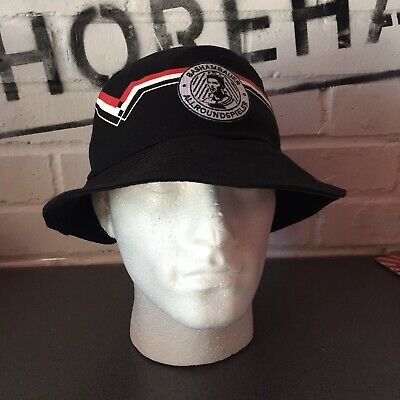 BASHAMBAUER Bucket Hat by SHOREHAM ST MAGNIFIQUE Sheffield United Chris Basham