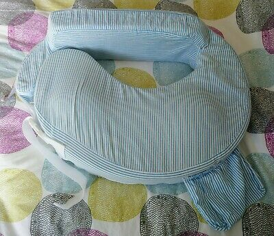 """My Brest Friend"" Breastfeeding Pillow"